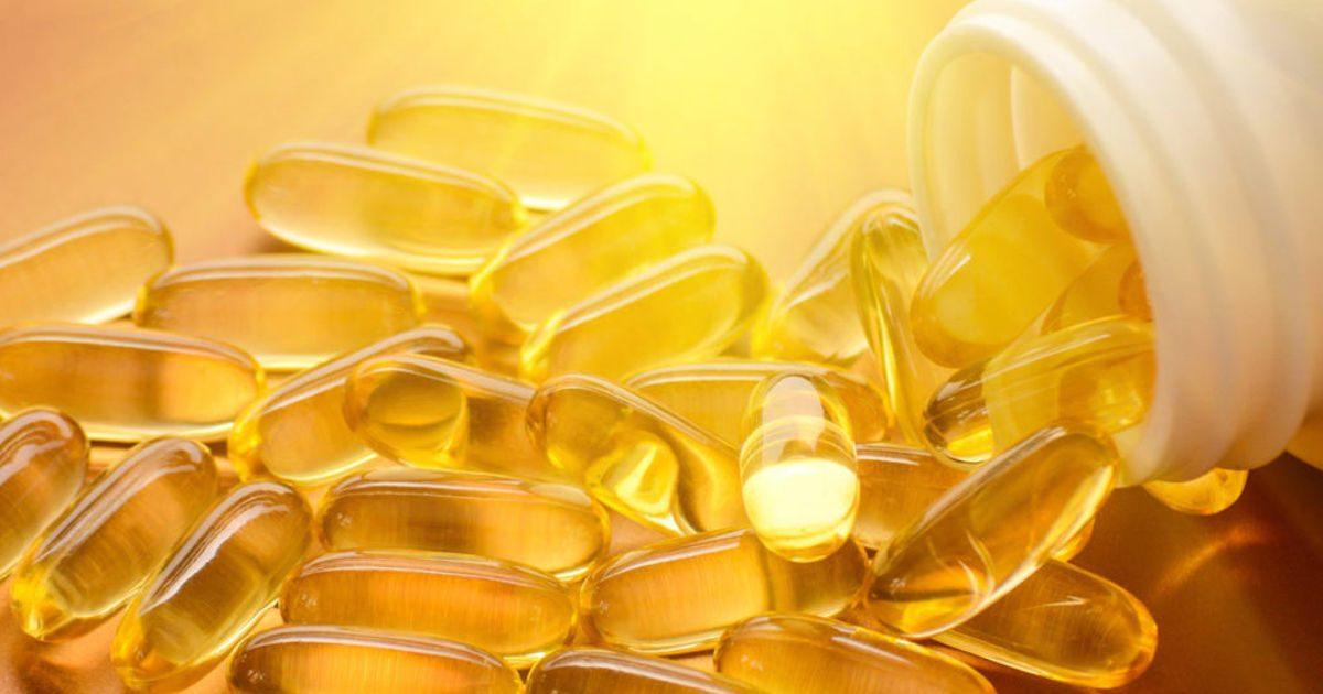 D-vitamin pótlás: kinek, mennyi?