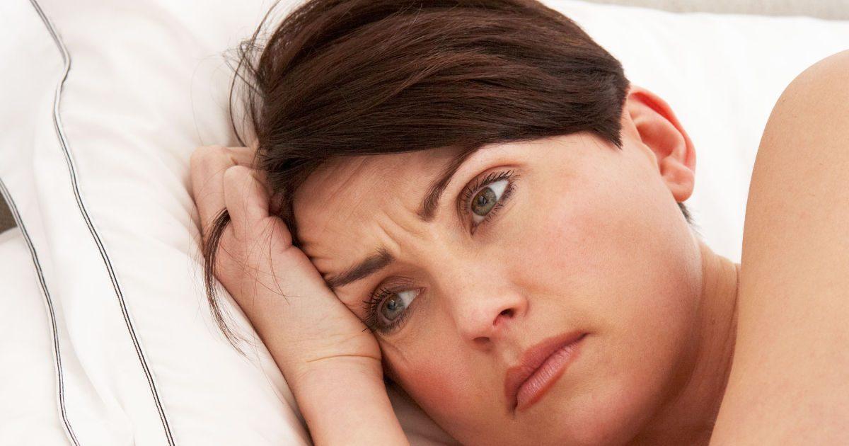 Gyógynövények nőknek – migrén, klimax, menstruáció