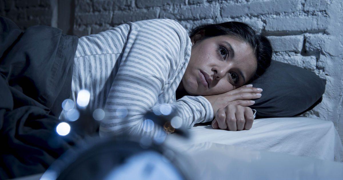 Táplálkozás és az alvászavar