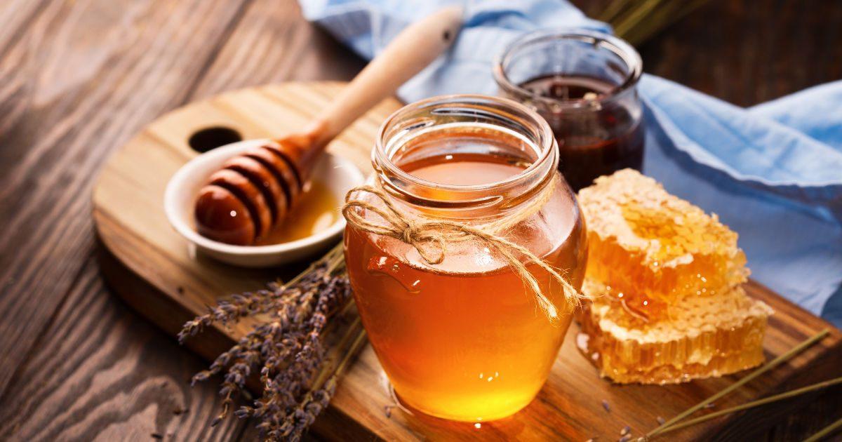 A méz többet tud, mint gondolnánk