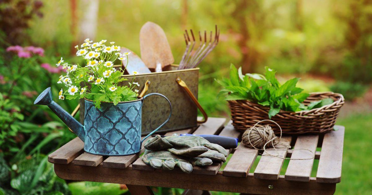 Kerti munkák tavasszal – segít a holdnaptár