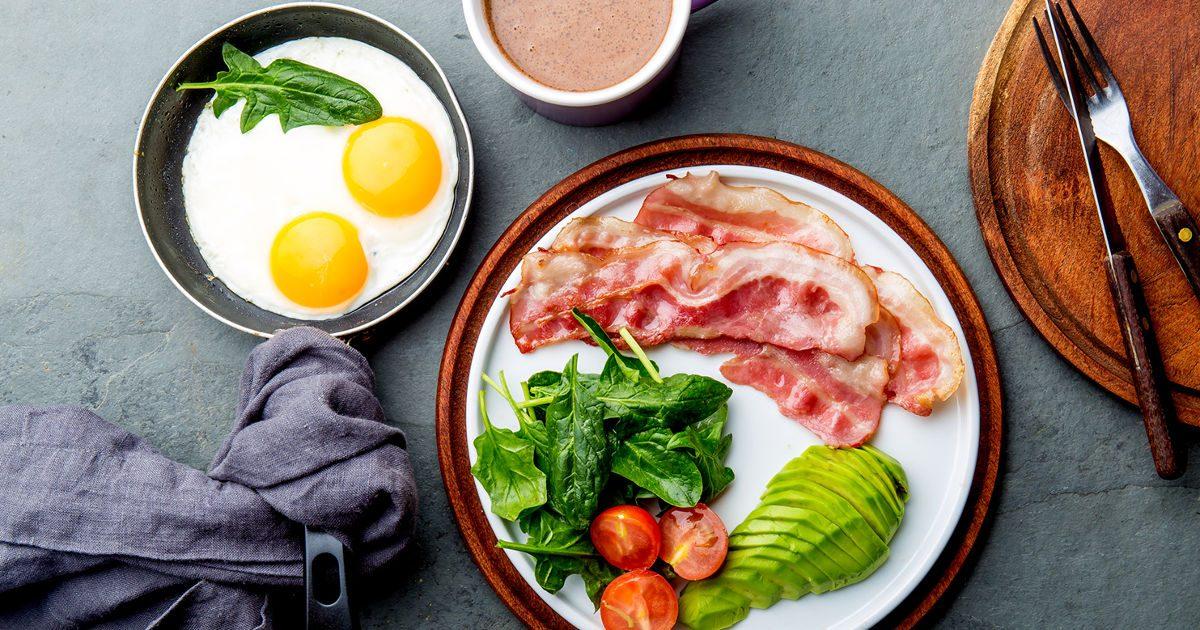 Hogyan működik a ketogén diéta?