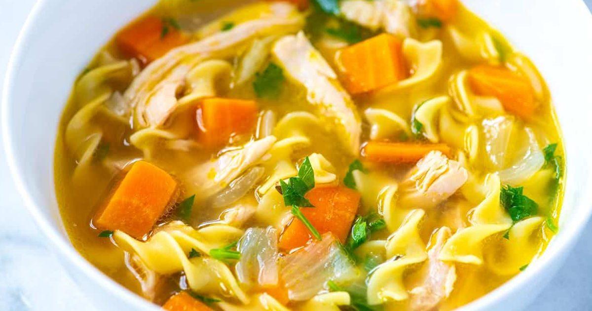 Egészségesebb levesek hét egyszerű trükkel