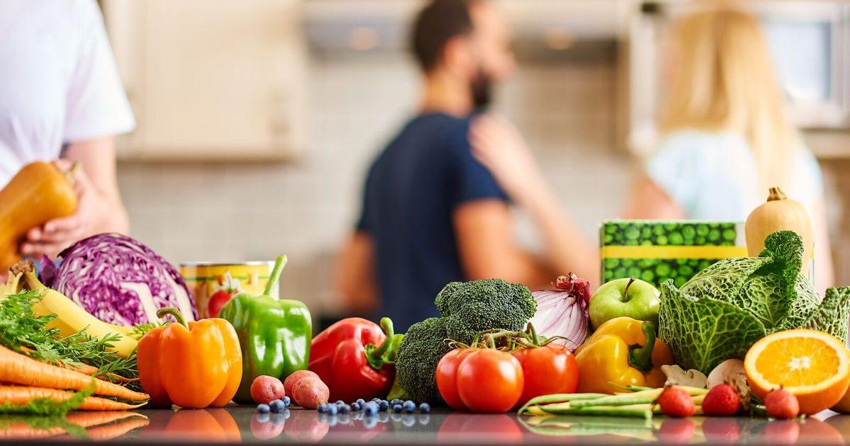 Gyógyító táplálkozás az 5 elem szerint