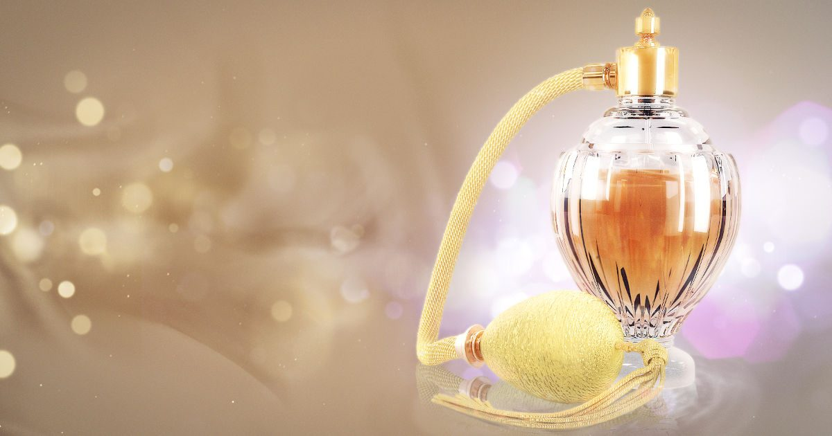 Pézsma – a parfümök királya