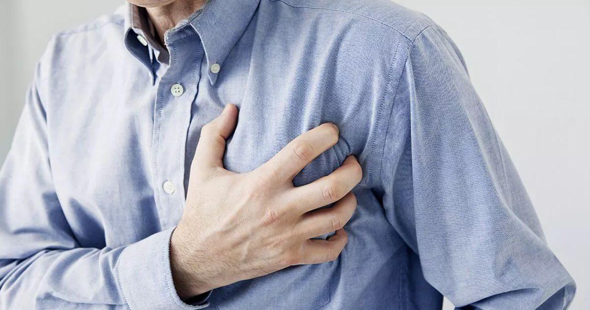Vérnyomáscsökkentő gyógyszertől szívroham?