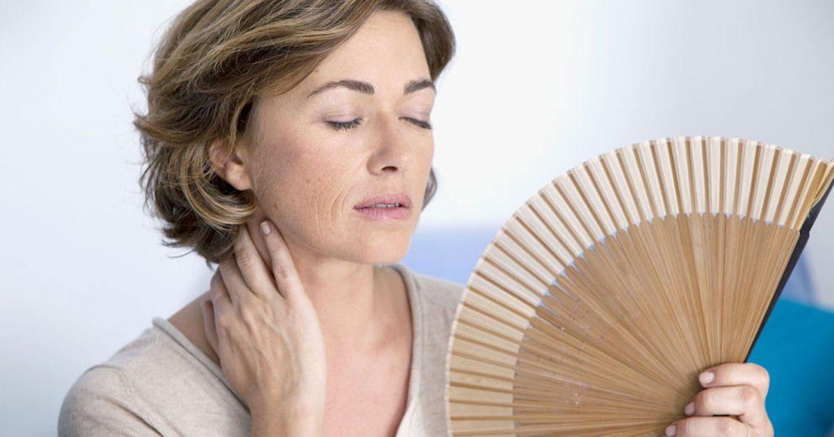 Ezt együk a menopauza előtti időszakban!