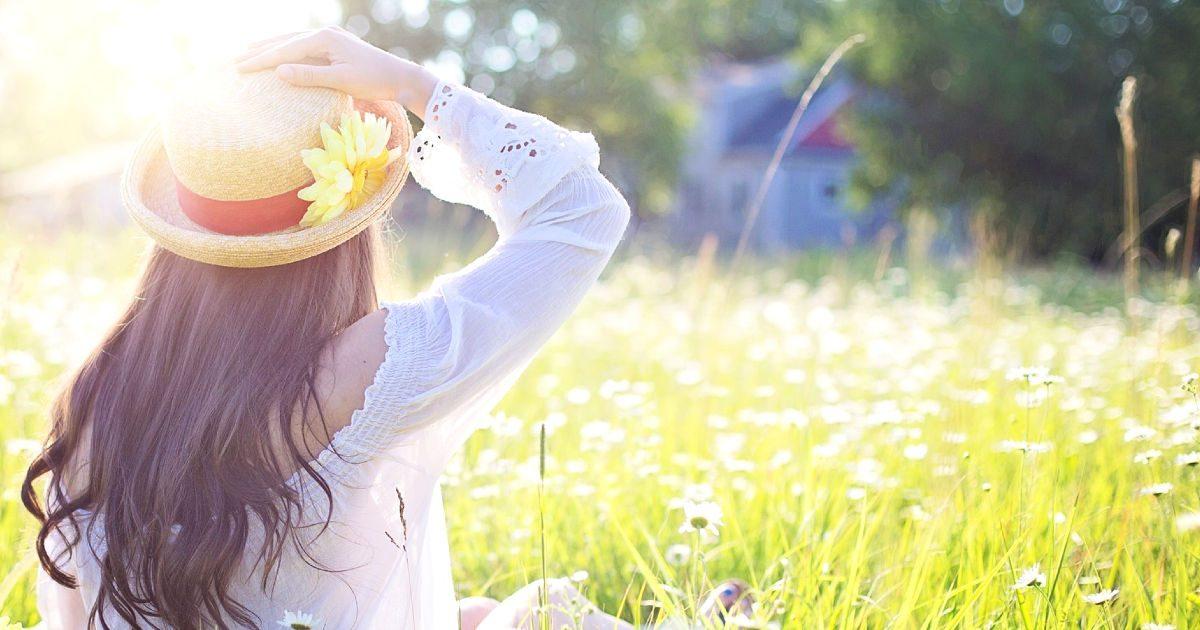 A tavasz a testi-lelki megújulás ideje