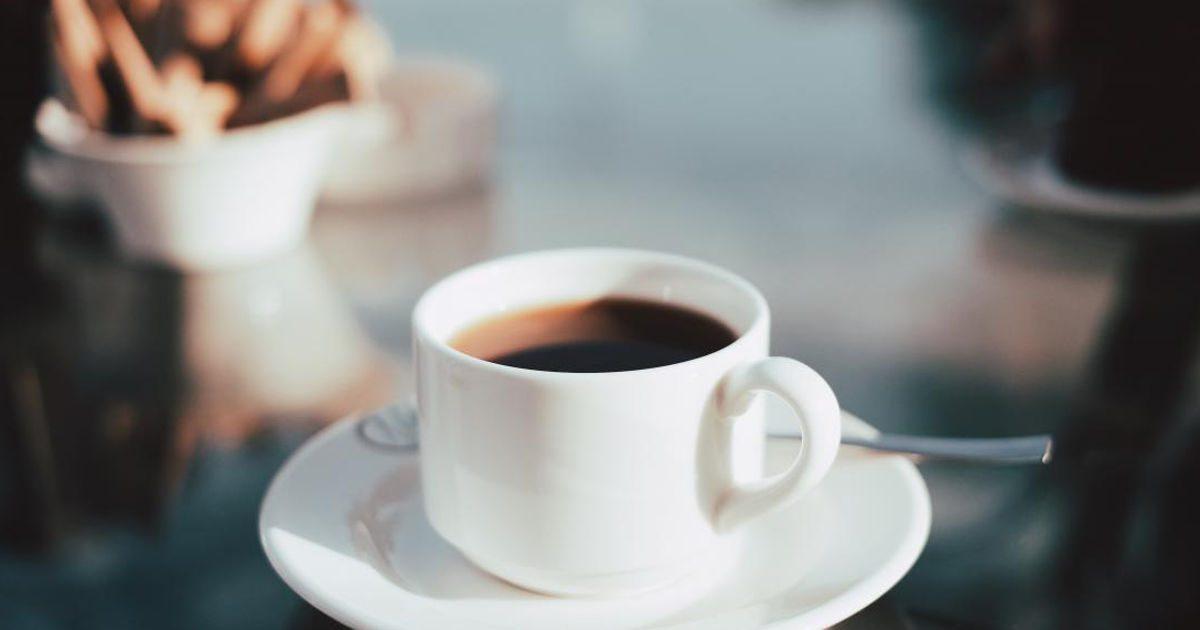 Kávéhatás kávé nélkül