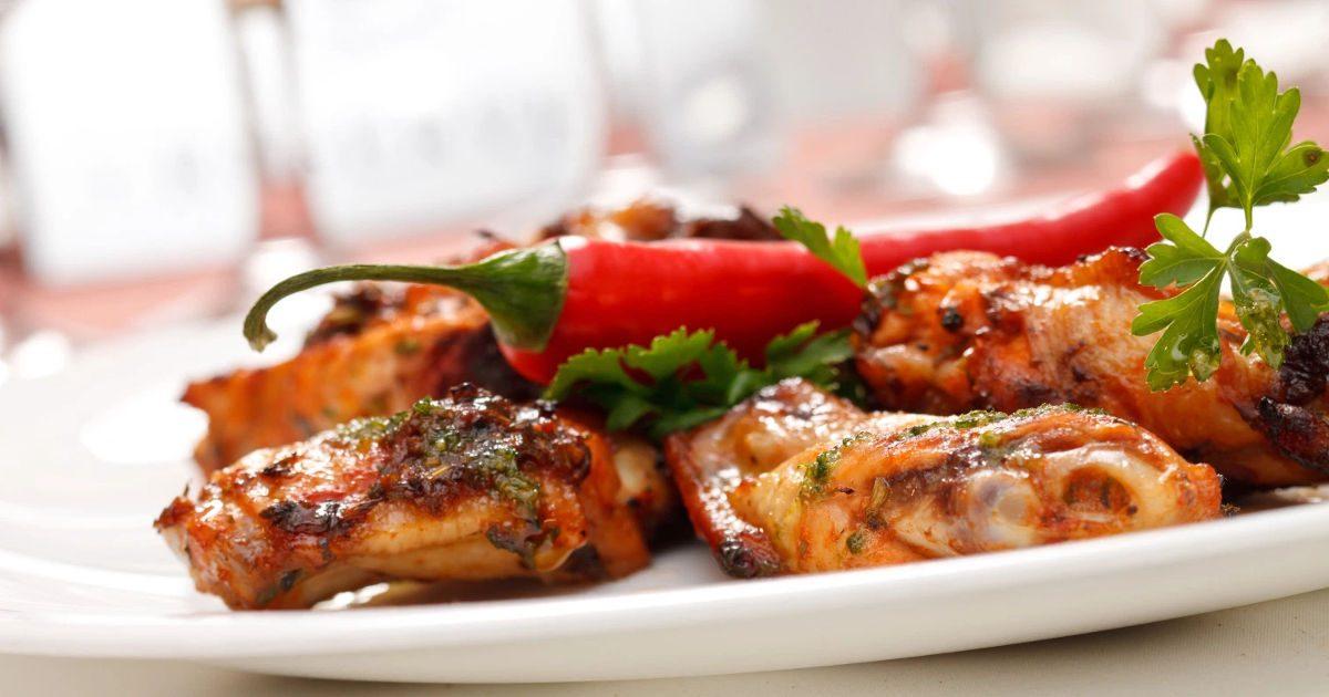 Miért tesznek jót a csípős ételek?