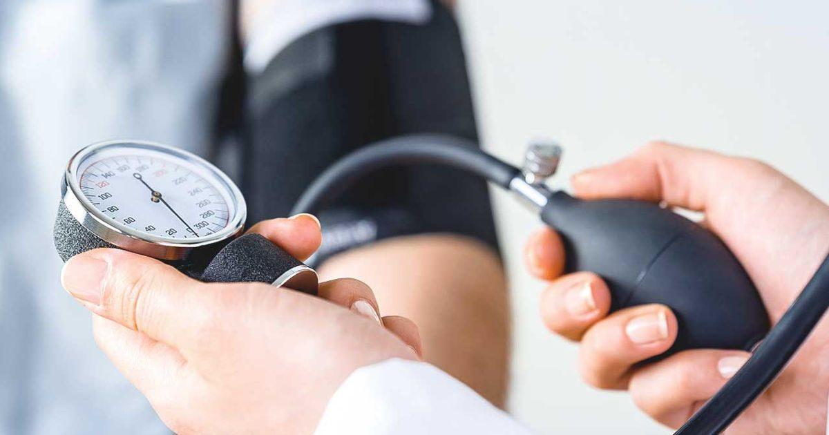Javaslatok a vérnyomás gyógyszerek nélküli csökkentésére