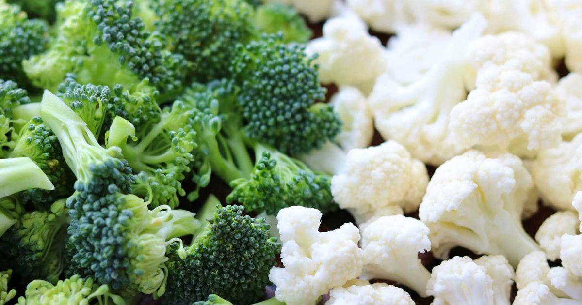 Csökkentik-e a rák kockázatát a brokkoli és társai?