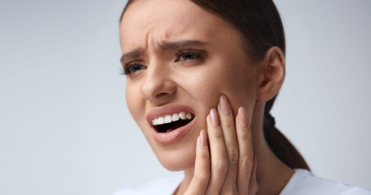Hirtelen fájdalom az arcon: idegzsába