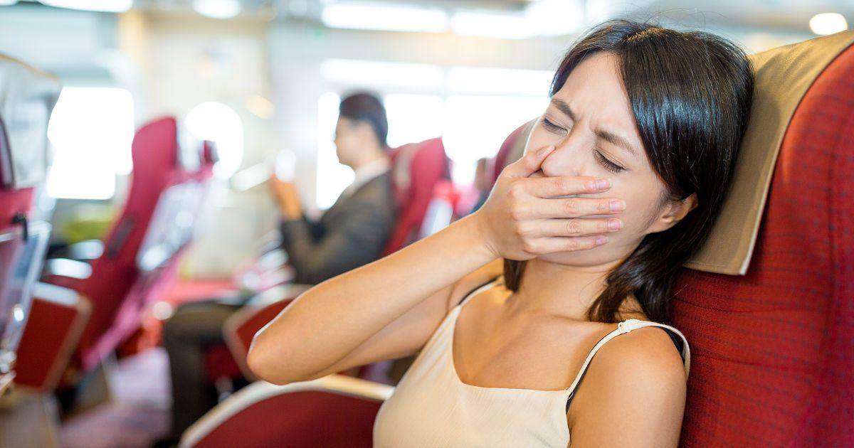 A dietetikus tanácsai: utazási betegségek