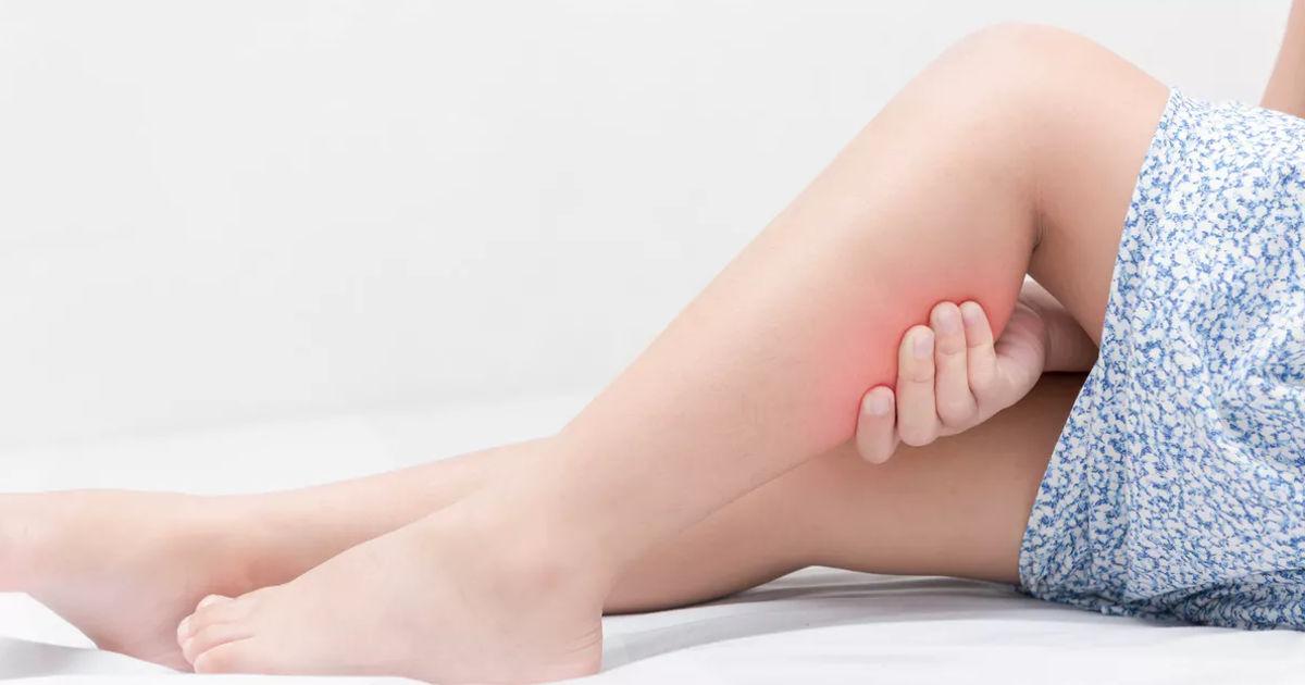 vádli fájdalom diffúz kötőszöveti betegség patogenezise