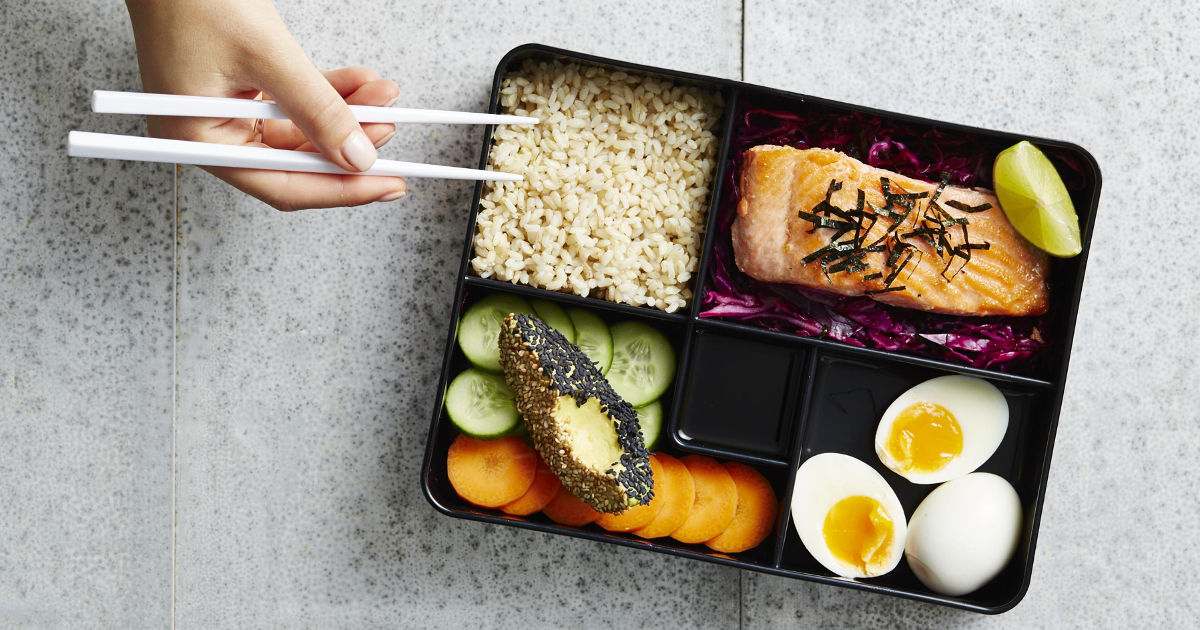 Hogyan segíthet a Bento Box a táplálkozásod? - Táplálás