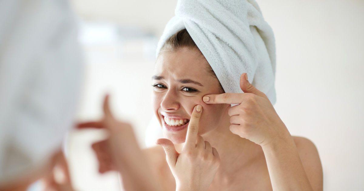 Furunkulus: gyulladt szőrtüszők
