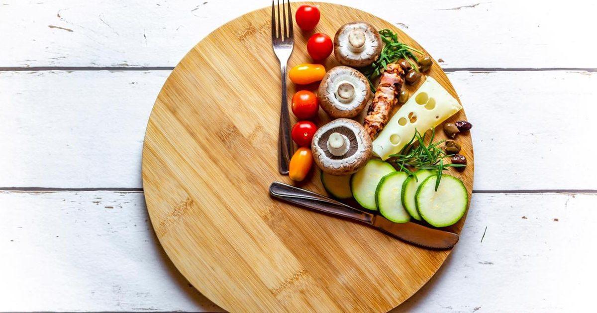 Intervallum-böjtölés: fogyás éhezés nélkül? (1)