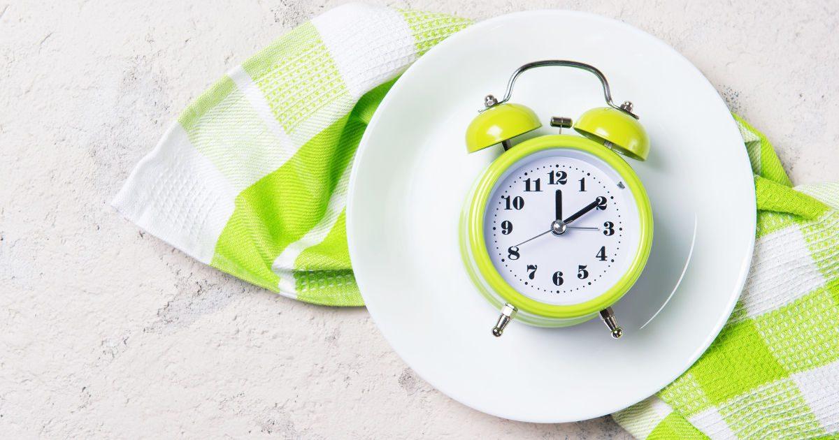 Intervallum-böjtölés: fogyás éhezés nélkül? (2)