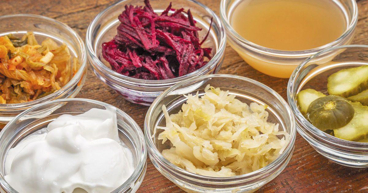 Probiotikumokkal a fogyásért?