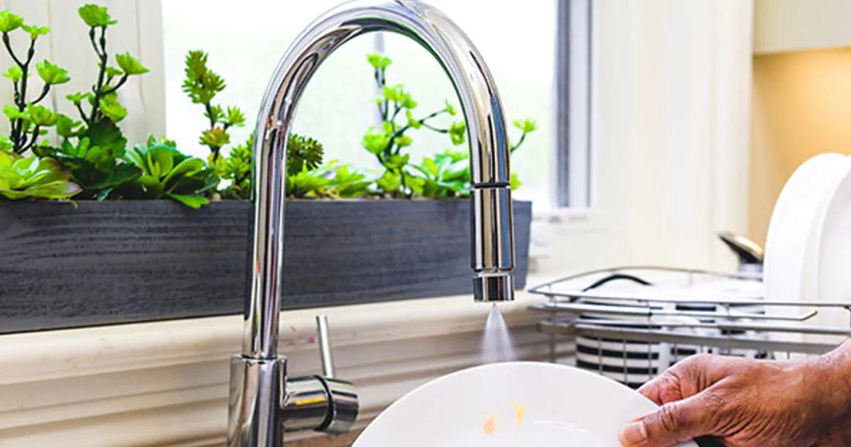 Mindennapi megtakarítások (3): Víztakarékosság: mennyi és milyen vizet használunk?