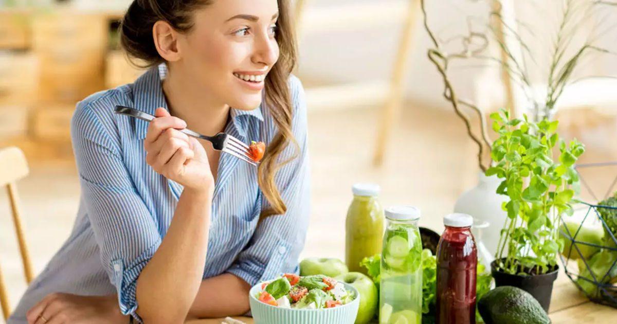 Az élvezetes, tudatos étkezés a túlsúly ellen is hat