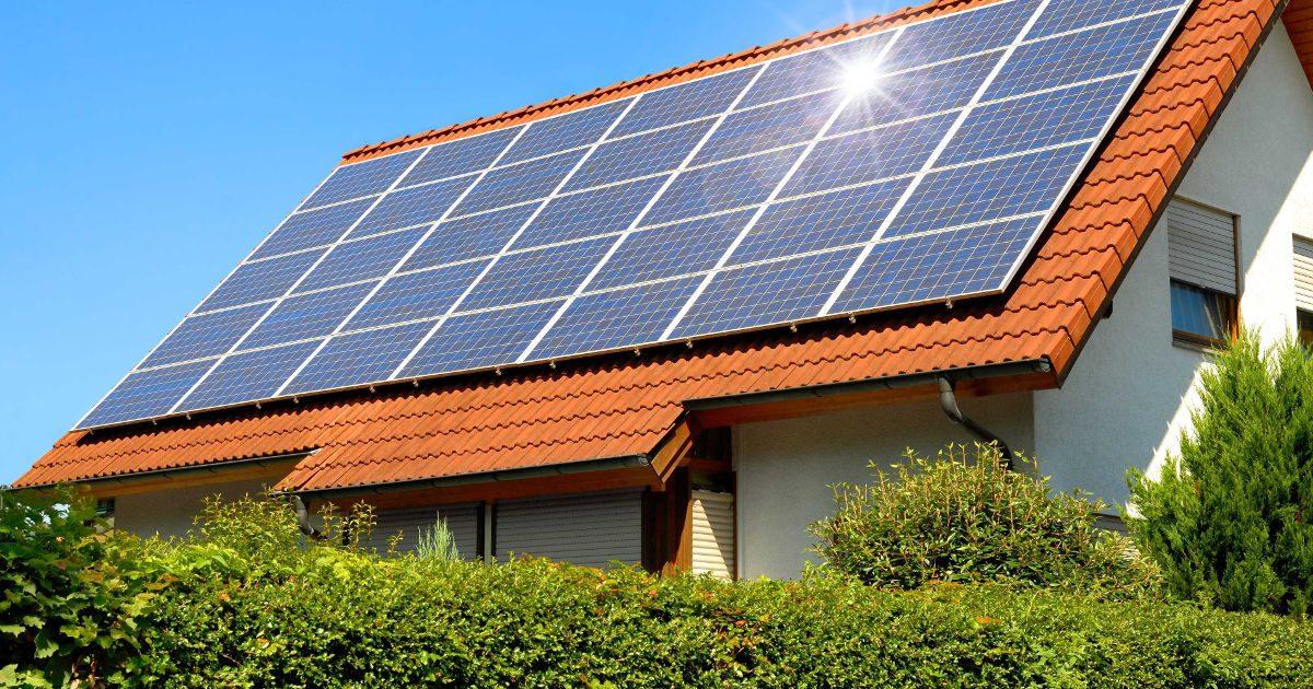 Nagyobb zöld beruházások otthon