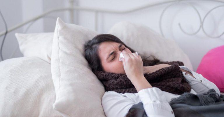 Nátha, influenza, vírusok ellen: Grepofit