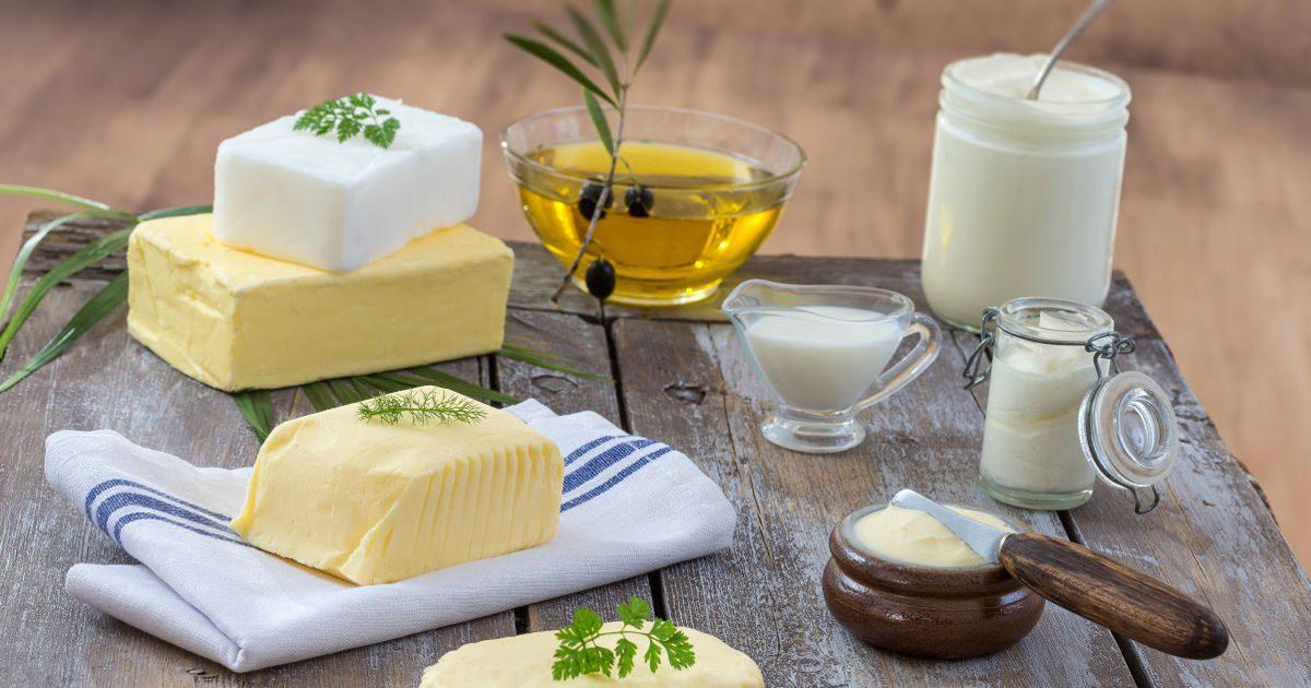 A legfontosabb tények a zsírról