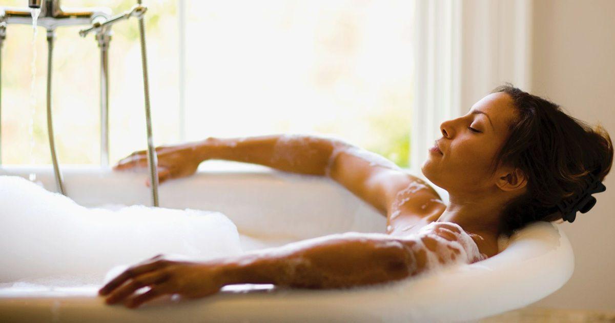 Hasznos tippek meleg fürdőkhöz