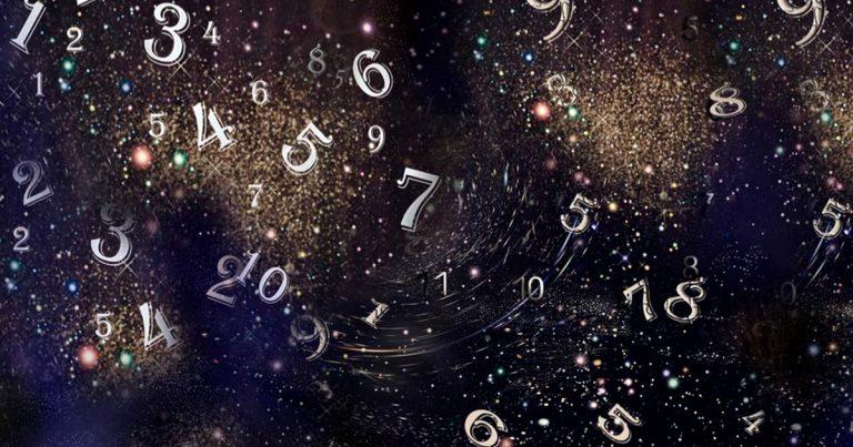 Numerológia: Érdekes személyiségszámok