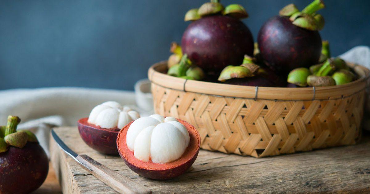 A mangosztán egészségjavító tulajdonságai
