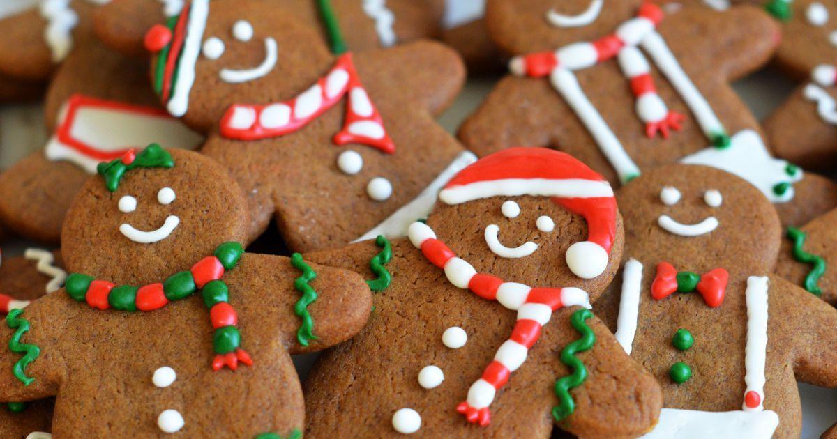 Mézeskalács: fűszeres finomság karácsonyra