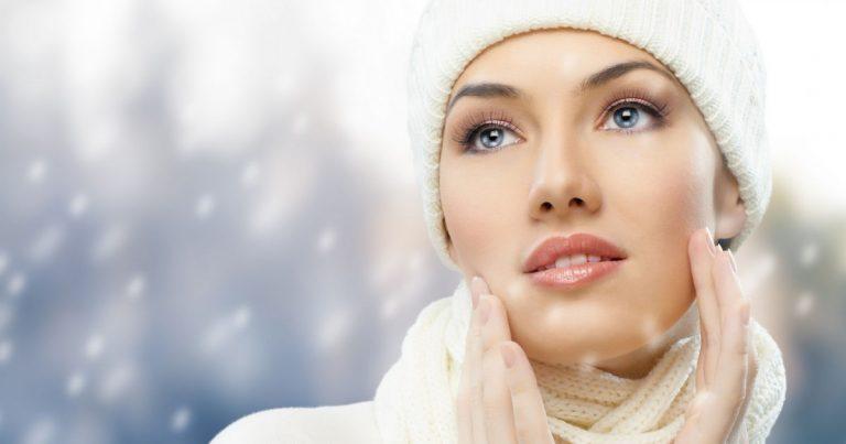 Tanácsok a téli bőrápoláshoz