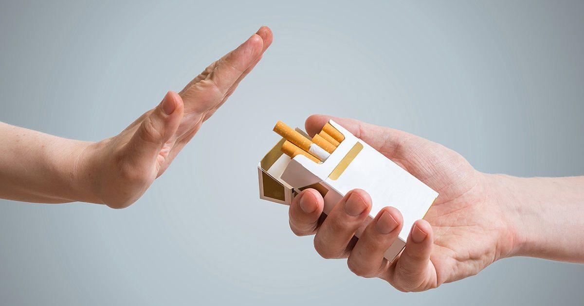 Leszokás a dohányzásról – 12 javaslat