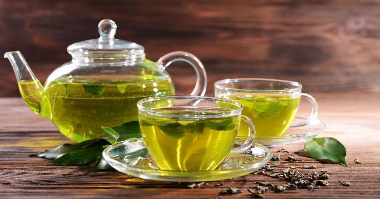 Zöld tea a házi szépségápolásban