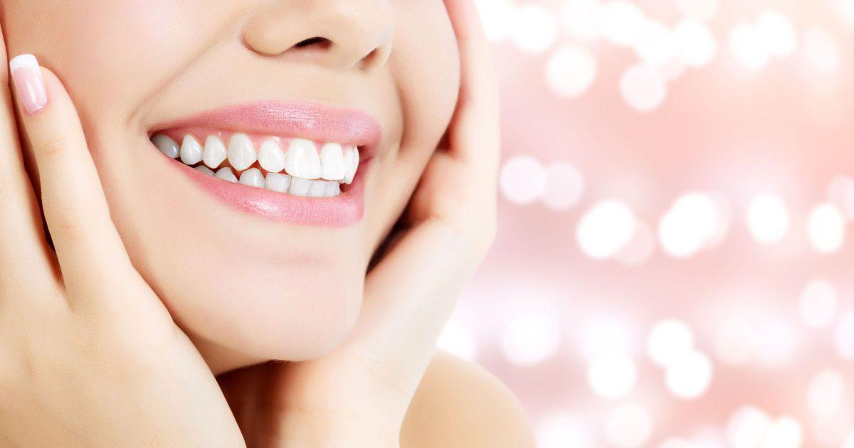 Élelmiszerek a szép és egészséges fogakért
