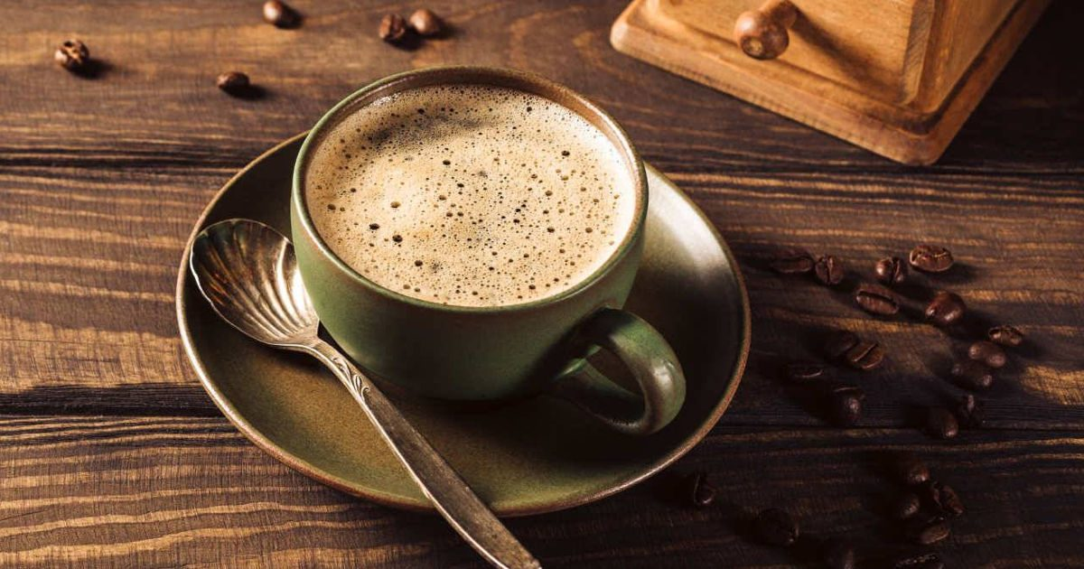 Támogatja-e a kávé a fogyást?