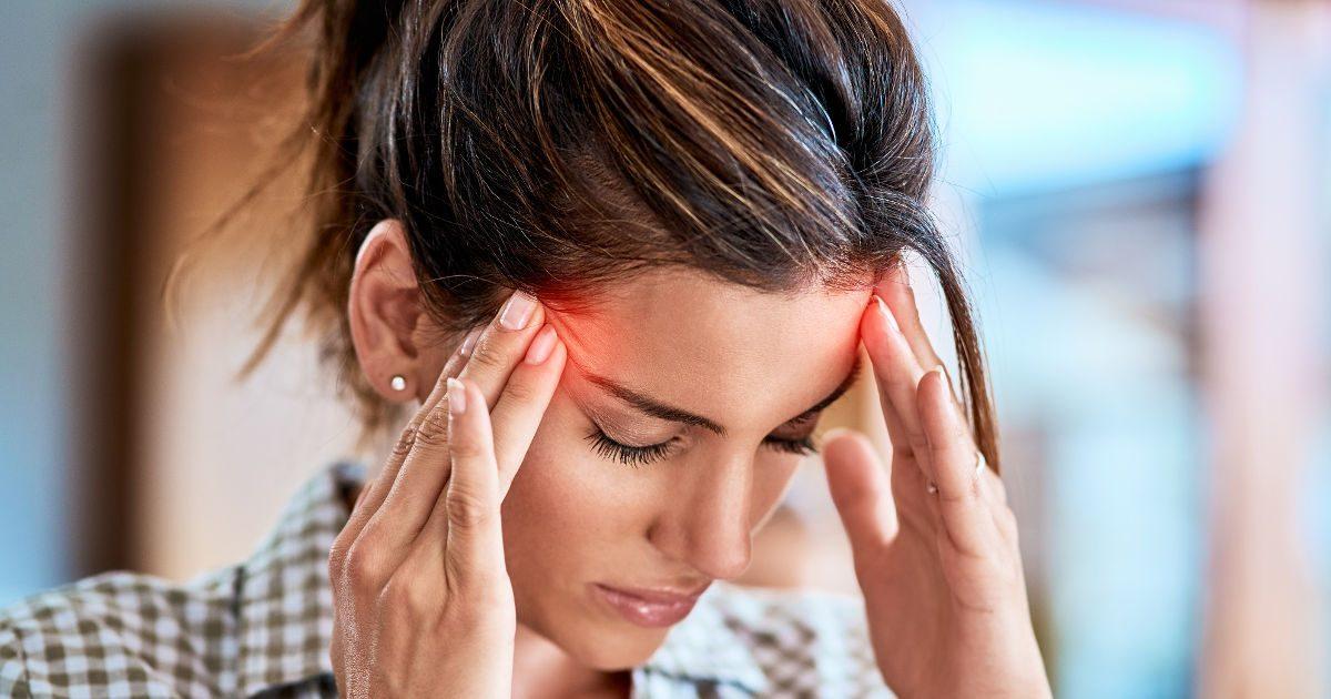 Mi mindentől fájhat a fejünk?