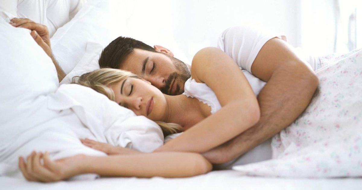 Jó matrac – jó alvás