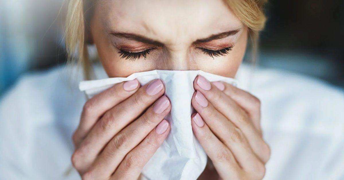Megfázásos betegségek – kis 1×1