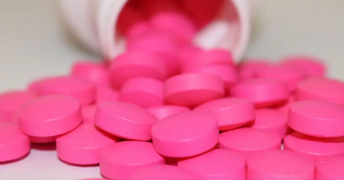 Figyeljen, ha ibuprofént szed!