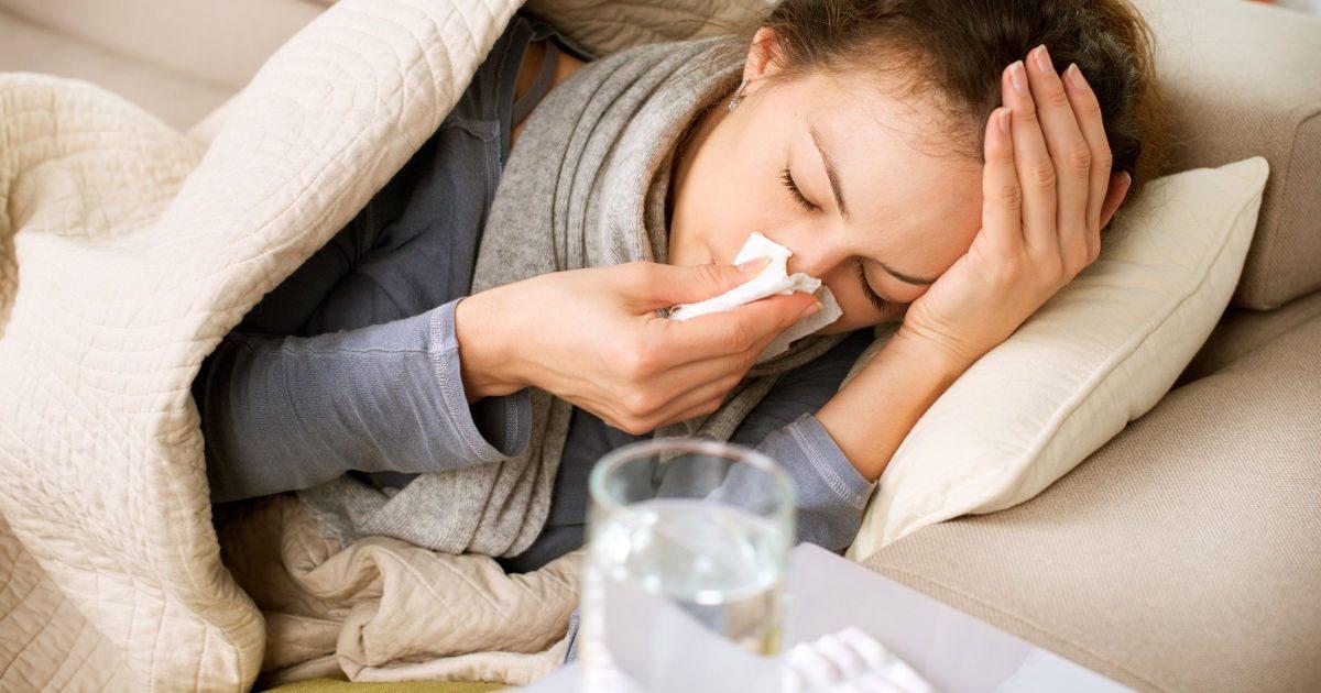 Ha itt az influenzaszezon