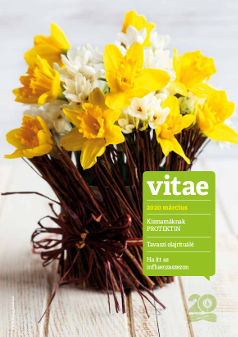 Energy Vitae: 2020. március