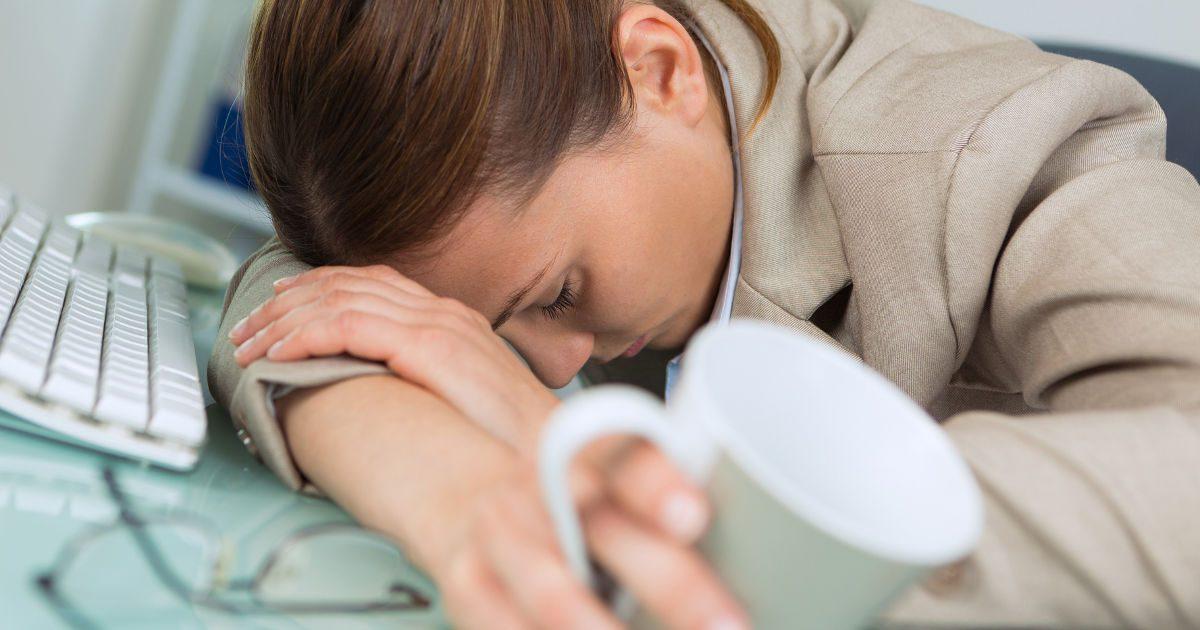 Házi gyógymódok fáradtság, kimerültség és stressz ellen
