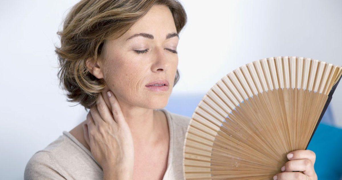 Menopauza: a hormonok őrült játéka