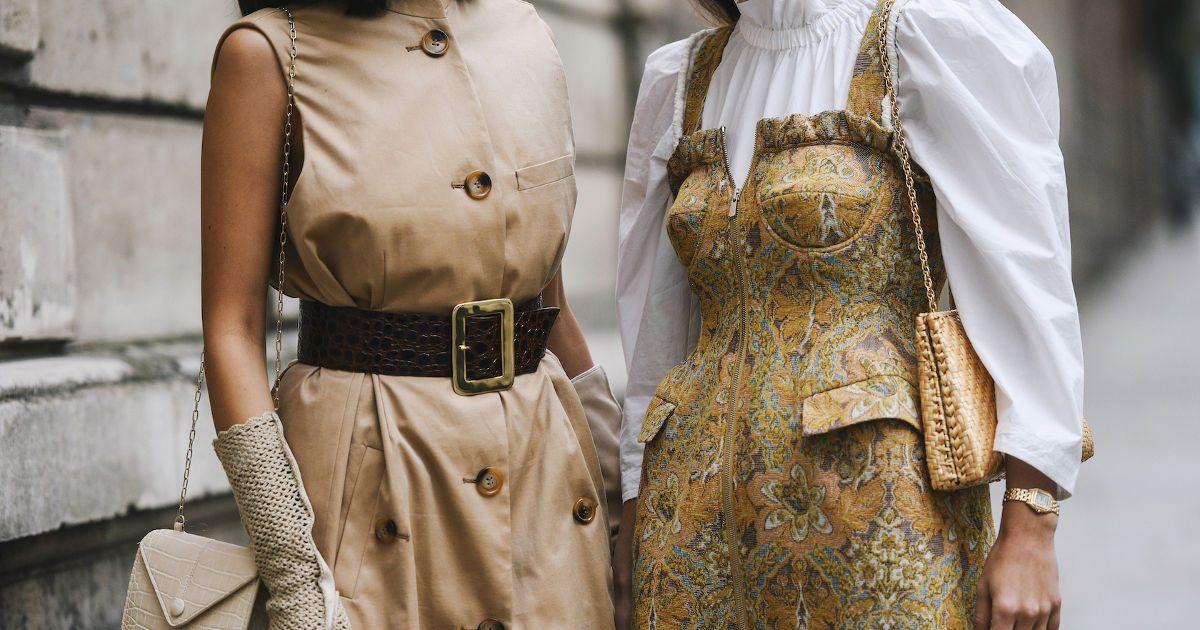 Fenntartható divat (4.): Alap ruhatár