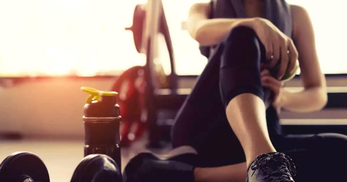Púposodás elleni edzés, gyakorlatok a görbe hát ellen